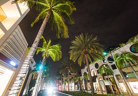 Beverly Hills / Mid-Wilshire