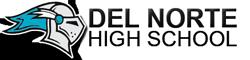 Del Norte Knights logo