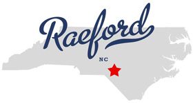 City of Raeford
