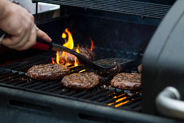 3 Summer Cookout Tips