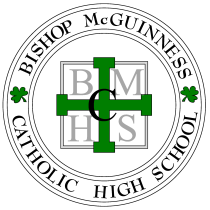 Bishop McGuinness High School