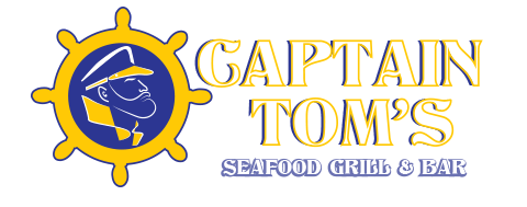 Captain Tom's Seafood and Oyster Bar