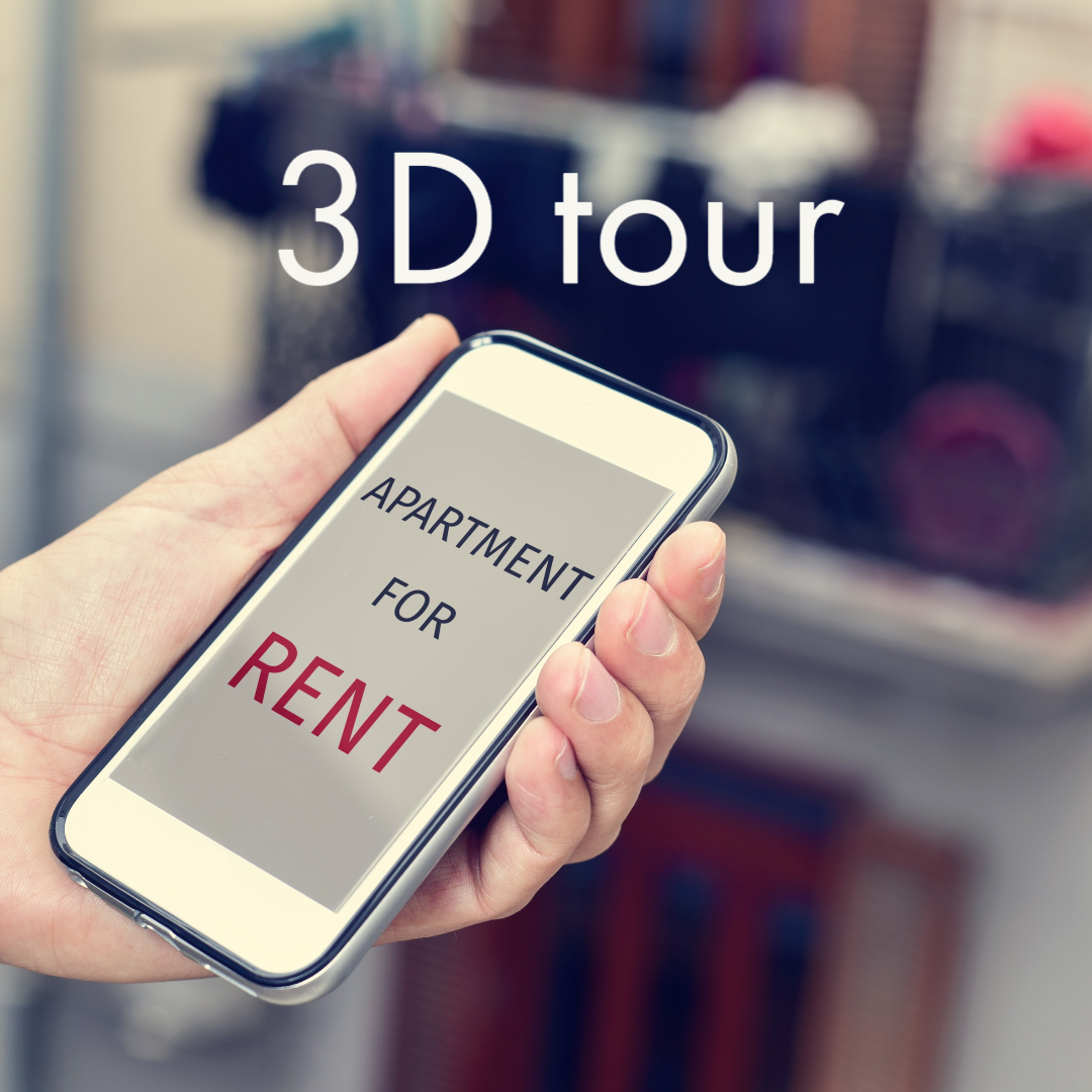 3D Virtual Tour Available